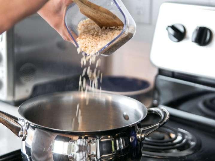 making risotto   Classpop