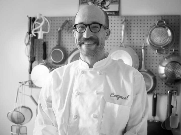 Chef Matt | Classpop