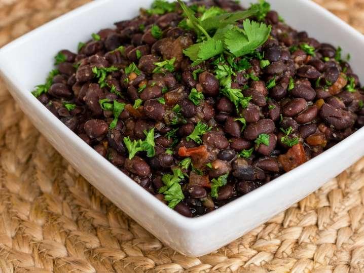 refried black beans | Classpop