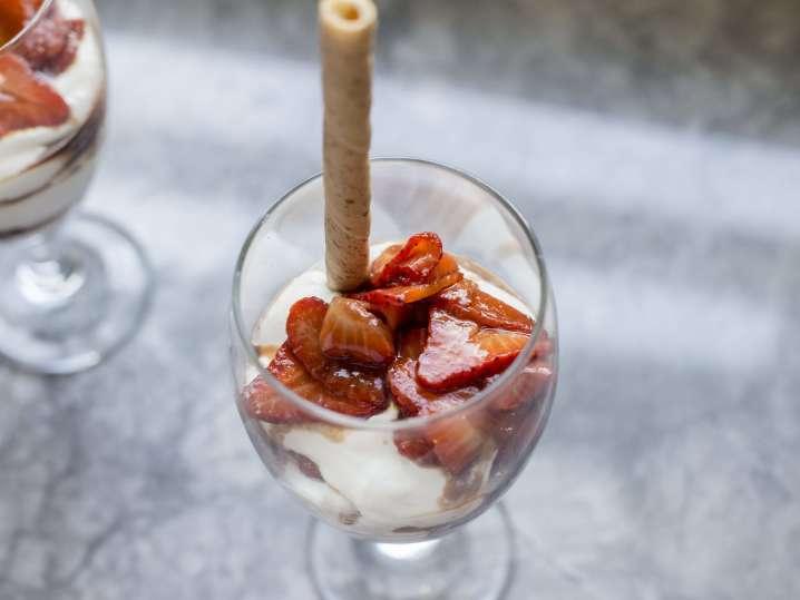 Strawberry Mousse   Classpop