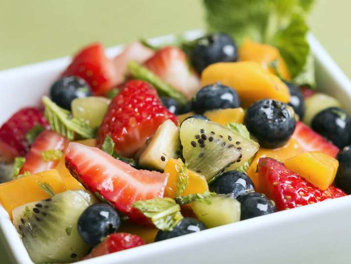 fruit salad | Classpop