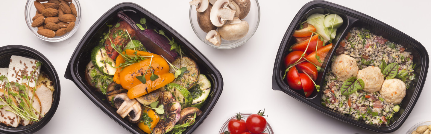 Top 18 Meal Prep Deliveries Near You