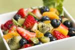 fruit melange platter