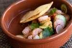 shrimp ceviche | Classpop
