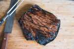 charred steak | Classpop