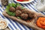polpette with romesco sauce | Classpop