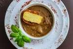three onion soup | Classpop