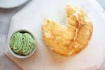 Japanese Cheesecake with Mochi Ice Cream | Classpop