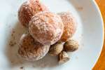 Bombolinis with hazelnut spread | Classpop