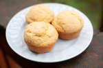 Cornbread Muffins | Classpop