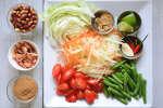 papaya salad ingredients | Classpop