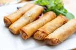 Pork and Shrimp Spring Roll | Classpop