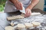 making gnocchi | Classpop