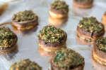 baking stuffed mushrooms | Classpop