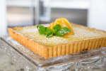 meyer lemon tart | Classpop