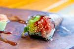 tuna hand roll | Classpop