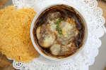 french onion soup   Classpop
