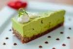Raw Key Lime Pie | Classpop
