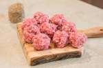 beef meatballs | Classpop