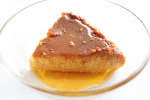 flan with caramelo sauce | Classpop