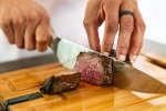 slicing center cut filet | Classpop