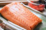fresh raw salmon | Classpop