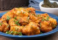 Nashville Chicken Bites