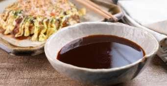 Appetizer recipes: Okonomiyaki Sauce