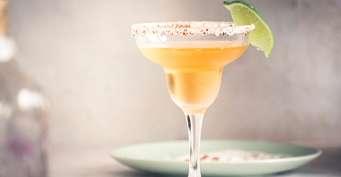 Cocktails recipes: Cadillac Margarita