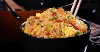Side Dish recipes: Hibachi Fried Rice