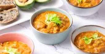 Dinner recipes: Vegan Stew
