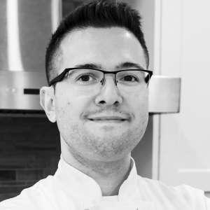 Recipe author: Chef Joseph
