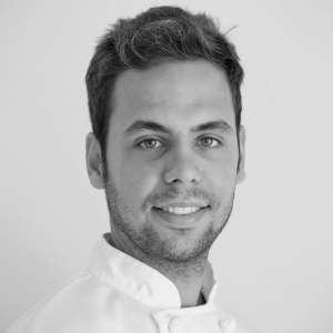 Recipe author: Chef Marc