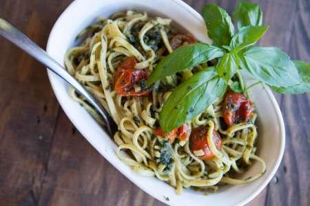 Italian Vegetarian Favorites for 2