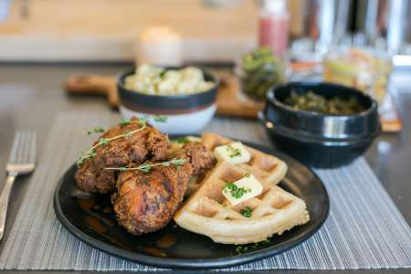 Southern Cooking With Soul
