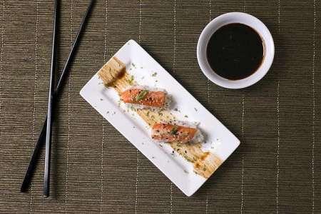 Advanced Sushi Techniques