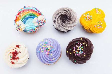 Cake Decorating Classes In Nyc Cozymeal
