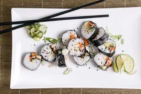 Sushi Adventures