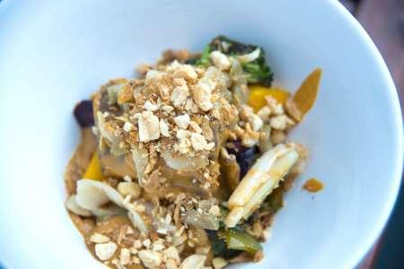 Taste of Traditional Thai