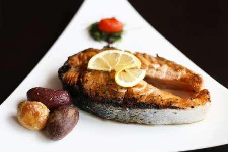 Mediterranean Seafood Specialities