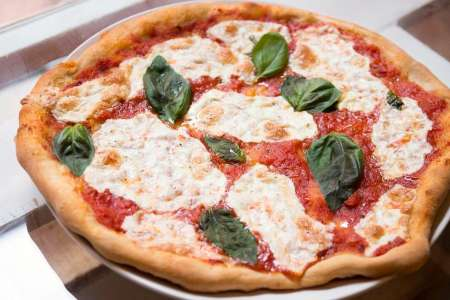 Beyond Basic Pizza