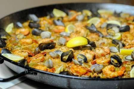 Spanish Cuisine in Boston