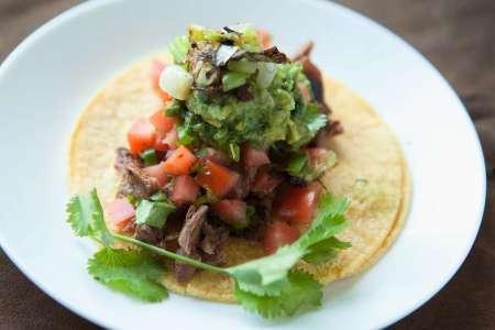 Tortillas, Tostadas and Tacos!