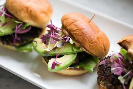 Creative Vegan Dishes in Boston