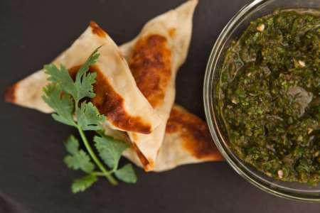 Vegetarian Mediterranean Cuisine