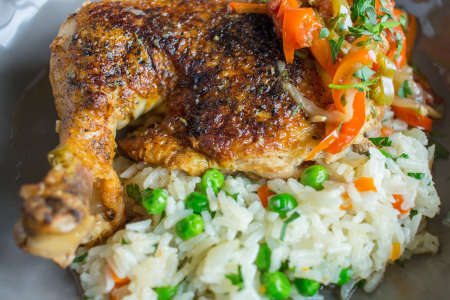 Cooking Classes in San Fernando Valley | Cozymeal