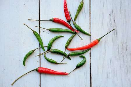 11 Hot Peppers and How to Eat Them