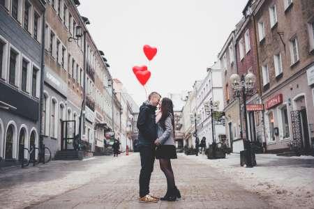 30 Unique Valentine's Day Gifts