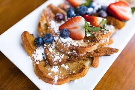 Breakfast 101