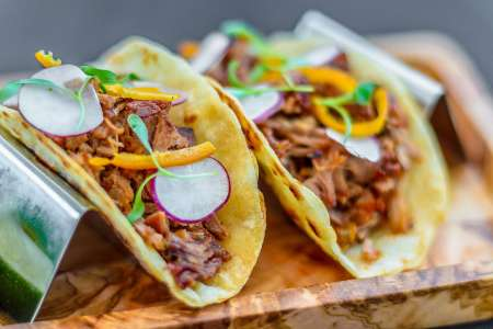 Tacos From Scratch